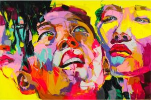 Francoise Nielly Untitled 435