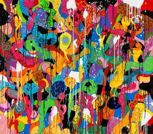 Jonone Snakes And Ladders - 2015