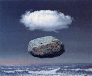 Magritte Clear Ideas