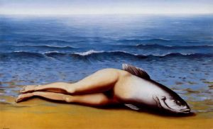 Magritte Collective Invention