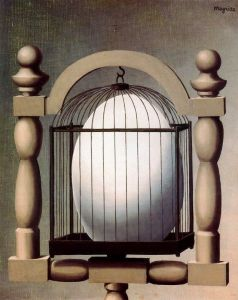 Magritte Elective Affinities