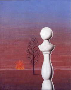 Magritte Fashionable People