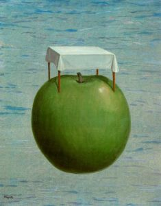 Magritte Fine Realities