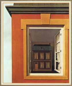 Magritte In Praise Of Dialectics