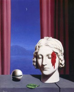 Magritte Memory