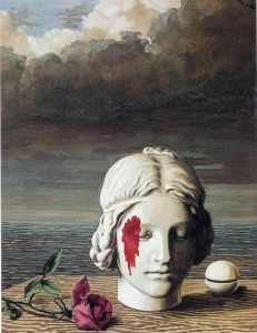 Magritte Memory 2