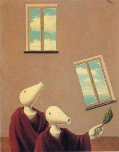 Magritte Natural Encounters