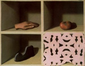 Magritte One Night Museum