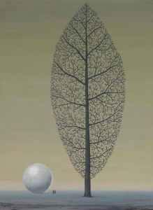 Magritte Search For Absolute 1963