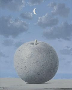 Magritte Souvenirs From Travel