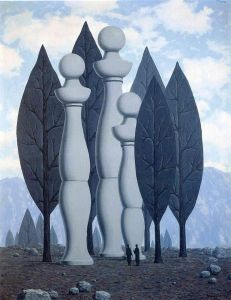 Magritte The Art Of Conversation 3