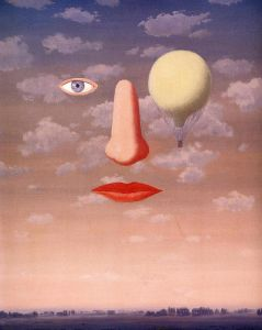 Magritte The Beautiful Relations