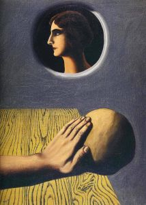 Magritte The Beneficial Promise 1927