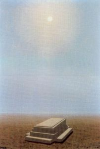 Magritte The Beyond