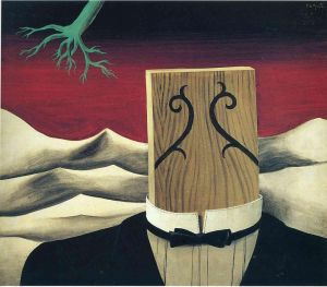Magritte The Conqueror