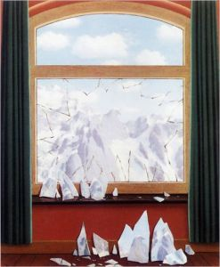 Magritte The Domain Of Arnheim 2
