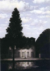 Magritte The Empire Of Lights 2