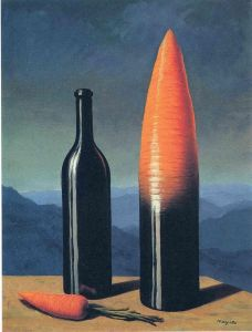 Magritte The Explanation