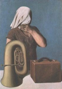 Magritte The Heart Of The Matter