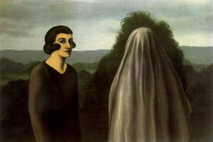 Magritte The Invention Of Life