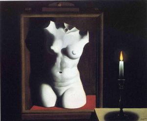 Magritte The Light Of Coincidence