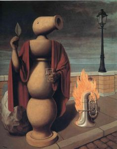 Magritte The Rights Of Man