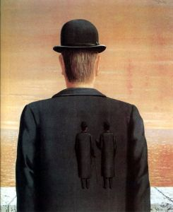 Magritte The Spirit Of Adventure