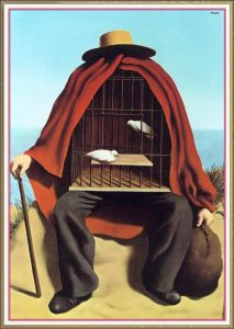 Magritte The Therapeutist