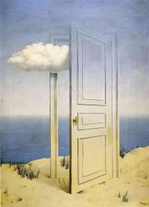 Magritte The Victory