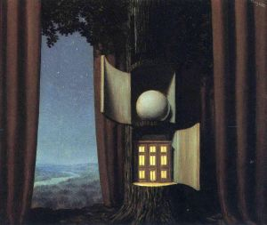 Magritte The Voice Of Blood 2