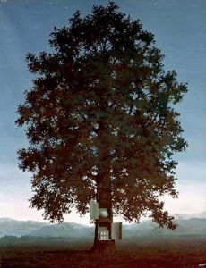 Magritte The Voice Of Blood 3