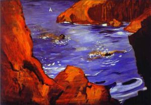 Picabia The Creeks