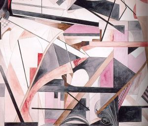 Picabia The Embarassment