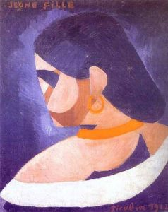 Picabia Young Girl